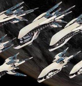 TTCombat Dropfleet Commander : PHR Starter Fleet