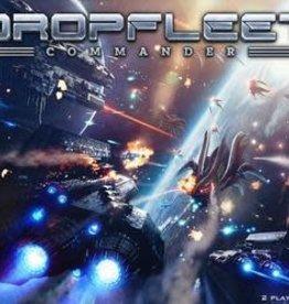 TTCombat Dropfleet Commander: 2 Player Starter