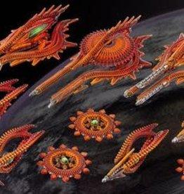 TTCombat Dropfleet Commander: Shaltari Starter Fleet