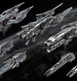 TTCombat Dropfleet Commander: UCM Starter Fleet