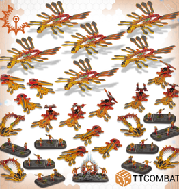 TTC Combat Dropzone Commander: Shaltari Starter Army