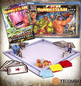 TTCombat Rumbleslam: 2 - Player Starter