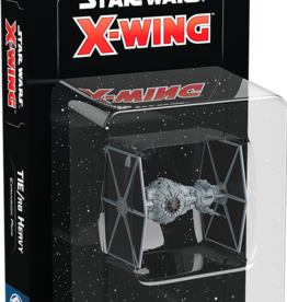 Fantasy Flight Games Star Wars X-Wing 2.0: TIE / Rb Heavy Expansion Pack