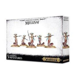 Games Workshop Warhammer Age of Sigmar: Melusai