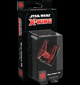 Fantasy Flight Games Star Wars X-Wing 2.0: Major Vonreg's TIE Expansion Pack