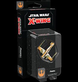 Fantasy Flight Games Star Wars X-Wing 2.0: Fireball Expansion Pack