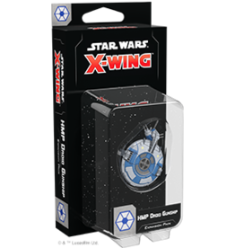 Fantasy Flight Games Star Wars X-Wing 2.0: HMP Droid Gunship Expansion Pack