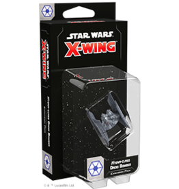 Fantasy Flight Games Star Wars X-Wing 2.0: Hyena-class Droid Bomber Expansion Pack