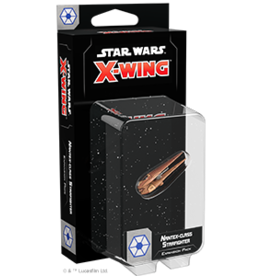 Fantasy Flight Games Star Wars X-Wing 2.0: Nantex-class Starfighter Expansion Pack