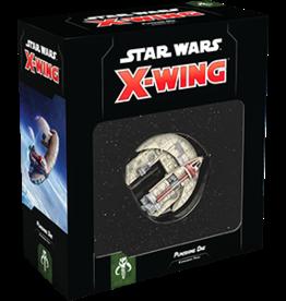 Fantasy Flight Games Star Wars X-Wing 2.0: Punishing One Expansion Pack