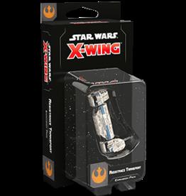 Fantasy Flight Games Star Wars X-Wing 2.0: Resistance Transport Expansion Pack