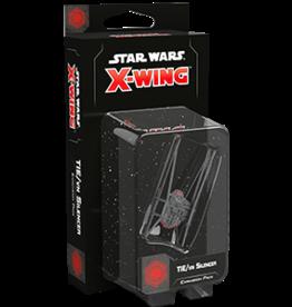 Fantasy Flight Games Star Wars X-Wing 2.0: TIE/vn Silencer Expansion Pack