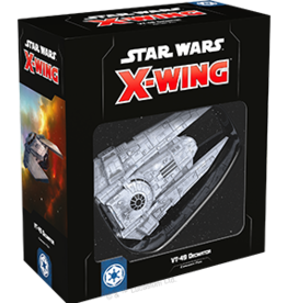 Fantasy Flight Games Star Wars X-Wing 2.0: VT-49 Decimator Expansion Pack