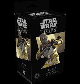 Fantasy Flight Games Star Wars Legion: Bossk Operative Expansion
