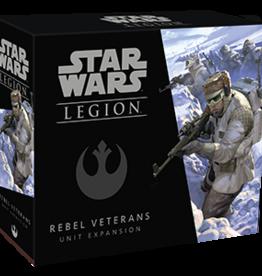 Fantasy Flight Games Star Wars Legion: Rebel Veterans Unit Expansion