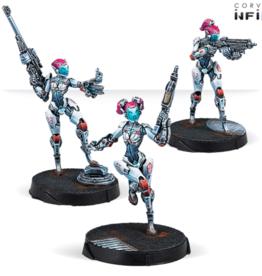 Corvus Belli Infinity: NA2: Karakuri Special Project