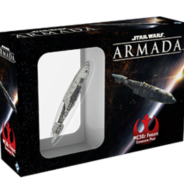 Fantasy Flight Games Star Wars Armada: MC30c Frigate