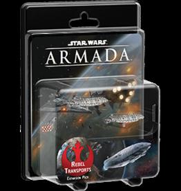 Fantasy Flight Games Star Wars Armada: Rebel Transports