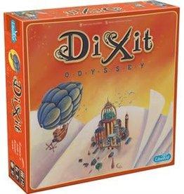 Illeo Dixti: Odyssey