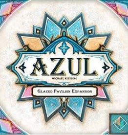 Next Move Azul: Glazed Pavilion