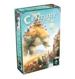 Plan B Games Century - Golem: An Endless World