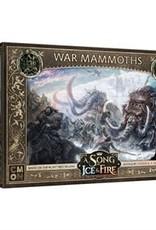 CMON A Song of Ice & Fire: War Mammoths