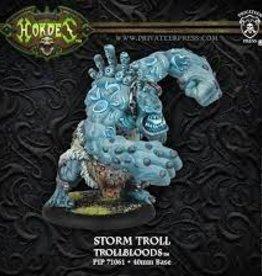 Privateer Press Hordes: Trollbloods: Storm Troll