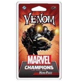 Fantasy Flight Games Marvel Champions: LCG: Venom Hero Pack