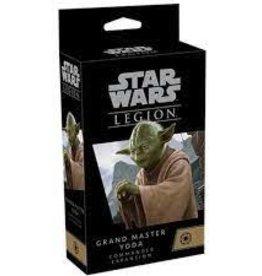Fantasy Flight Games Star Wars Legion: Grand Master Yoda Commander (New)