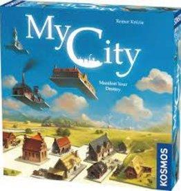 Kosmos My City: Manifest Your Destiny