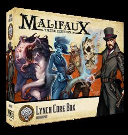 Wyrd Games Malifaux 3e:Jakob Lynch Core Box