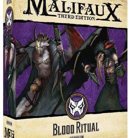 Wyrd Games Malifaux 3e: Blood Ritual