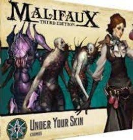 Wyrd Games Malifaux 3e: Under Your Skin