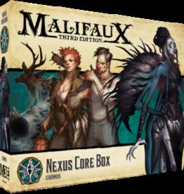 Wyrd Games Malifaux 3e: Nexus Core Box