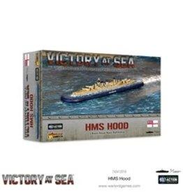 Warlord Games Victory at Sea: HMS Hood