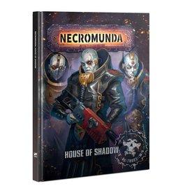 Games Workshop Necromunda: House of Shadow (New)