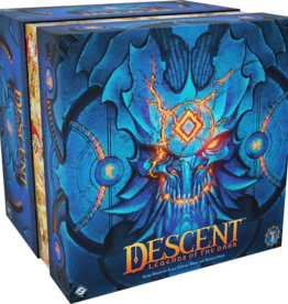 Fantasy Flight Games Descent: Legends of the Dark (New)