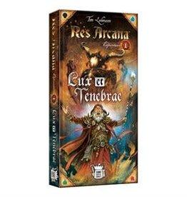 Sand Castle Games Res Arcana: Lux et Tenebrae (New)