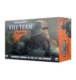 Games Workshop Kill Team: Octarious (New)