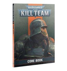 Games Workshop Kill Team Core Manual (New)