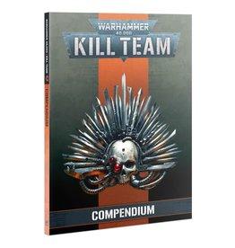 Games Workshop Kill Team: Compendium (New)
