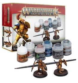 Citadel Stormcast Eternals Vindictors + Paints Set