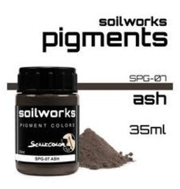Scale75 Scale75: Soilworks - Ash