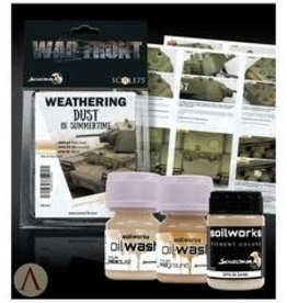 Scale75 Scale75: Weathering Dusts in Summertime