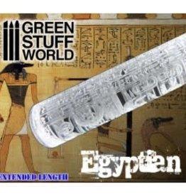 Green Stuff World Green Stuff World: Rolling Pin - Egyptian