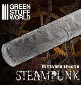 Green Stuff World Green Stuff World: Rolling Pin - Steampunk