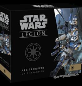 Fantasy Flight Games Star Wars Legion: ARC Troopers Unit Expansion