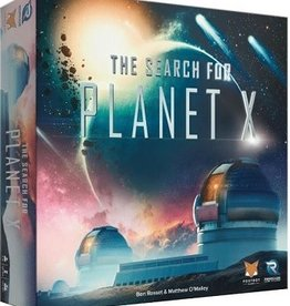 Renegade Games Studio The Search For Planet X (New)