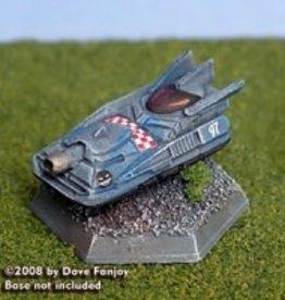 Catalyst Game Labs Battletech: Saladin Hover Tank (2)