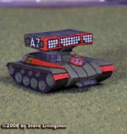 Catalyst Game Labs Battletech: Heavy LRM Carrier
